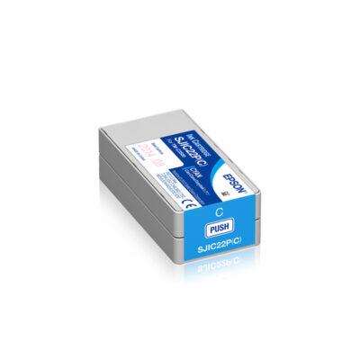 Epson Farvepatron WF-C529R / C579R Cyan