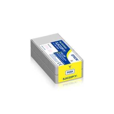 Epson Farvepatron WF-C529R / C579R - Yellow